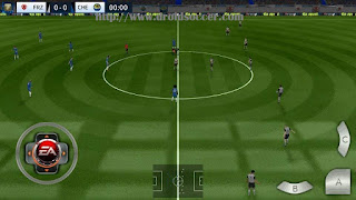 Download DLS Mod FIFA Online 3 v5.0.0 by Adhy