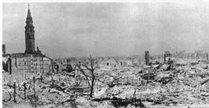 Warsaw WWII
