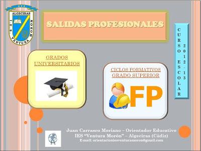 17eae294e elorientablog: ¿Qué estudiar al terminar Bachillerato?: Guía sobre ...