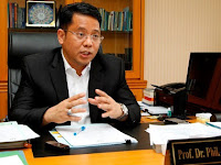 Ditjen Pendis: Kemenag Moratorium Alih Status IAIN ke UIN