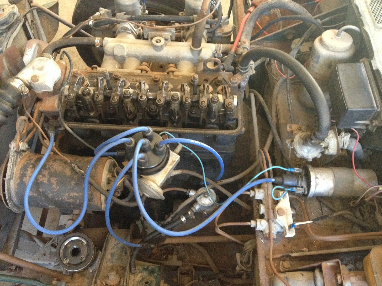 small resolution of triumph coil wiring wiring diagram 1972 triumph spitfire wiring diagram ignition triumph spitfire ignition wiring