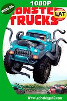 Monster Trucks (2017) Latino HD WEB-DL 1080P - 2016