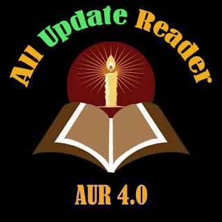 All Update Reader 4.0 ဗားရွင္းသစ္ထြက္ၿပီ...