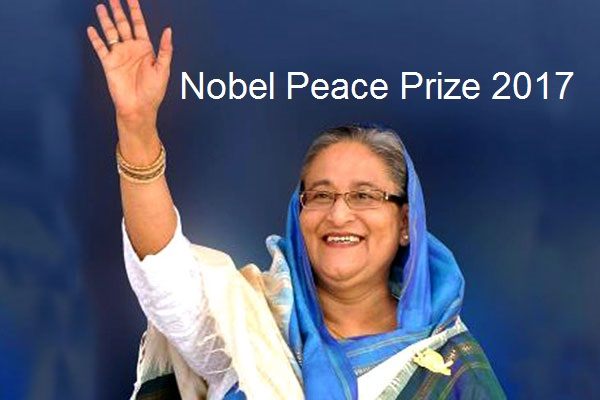 the nobel prize in peace 2017 winner