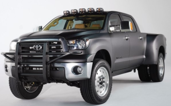 2019 Toyota Tundra Reviews and Ratings