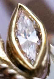 Diamant ZhaawanArt trouwringen