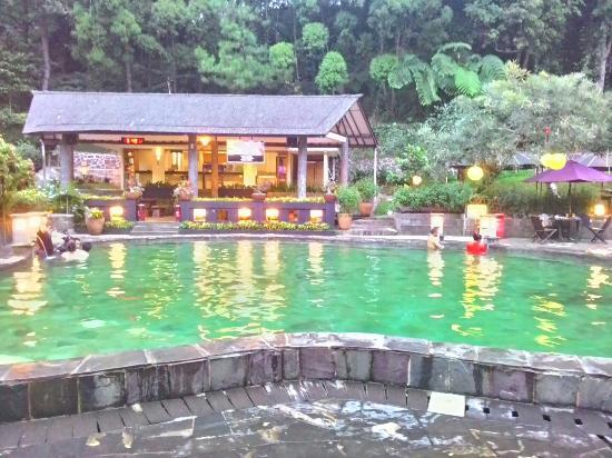 Gracia Spa Resort Subang