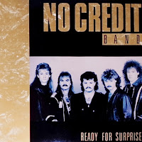 No Credit Band [Ready for surprise - 1989] aor melodic rock music blogspot full albums bands