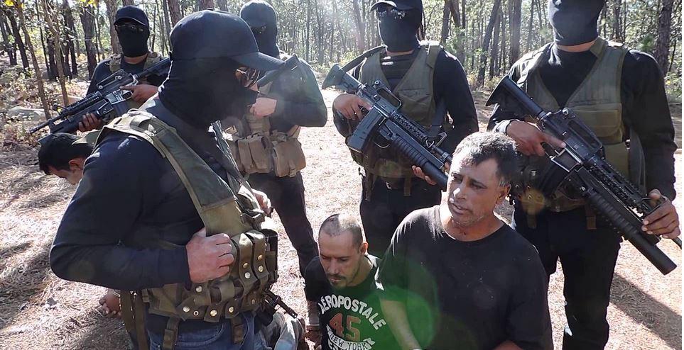 Se separaron del Cártel de Jalisco para formar un nuevo grupo que quiere pelearle la plaza a El Mencho en sus propios dominios