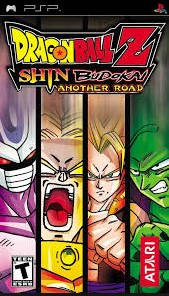 Download Dragon Ball Z Another Road PSP CSO ISO High Compress