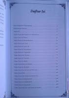 Terjemah Tafsir As Sa'di Juz 28-29-30