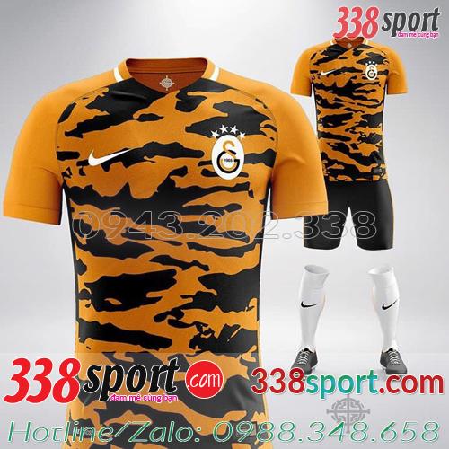 Áo bóng đá tự thiết kế đẹp mã 54