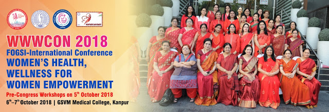International Conference on Women's Health, Wellness and Empowerment in Kanpur