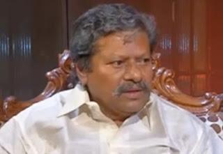 Exclusive: Actor Rajkiran Speaks on Pa Paandi Movie   Puthiya Thalaimurai Tv