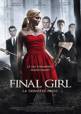 Watch Final Girl (2015) Online full movie