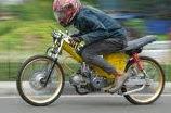 Cara Korek Mesin Honda Grand & Supra Komplit
