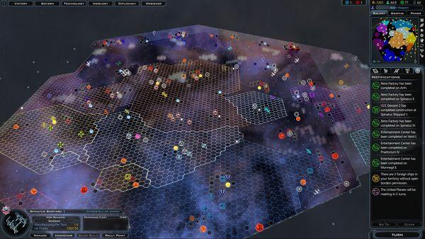jpg - Galactic Civilizations III 3