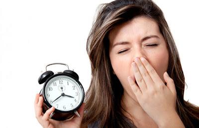 Dampak Buruk Kurang Tidur Untuk Kesehatan
