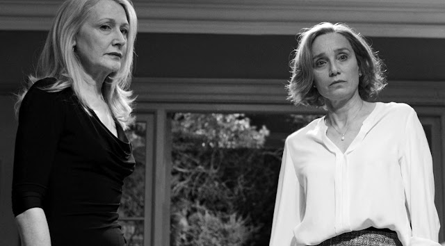 VIFF 2017 | Kristin Scott Thomas Patricia Clarkso Sally Potter | The Party