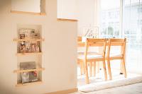 12月11日自然素材・全館冷暖房の家 自然素材の家 完成見学会 鈴鹿市