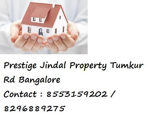 Prestige Jindal City Tumkur Road