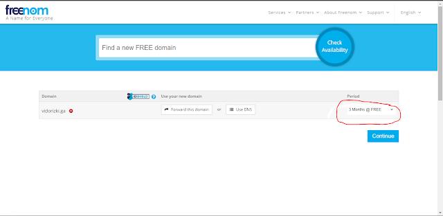 cara membuat domain di freenom gratis, cara membuat domain gratis di freenom.com , domain gratis , freenom.com , idgretongers, .ga , .cf , .tk , .ml