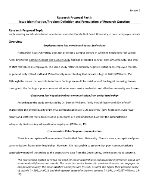 free marketing research proposal example – Research Plan Template