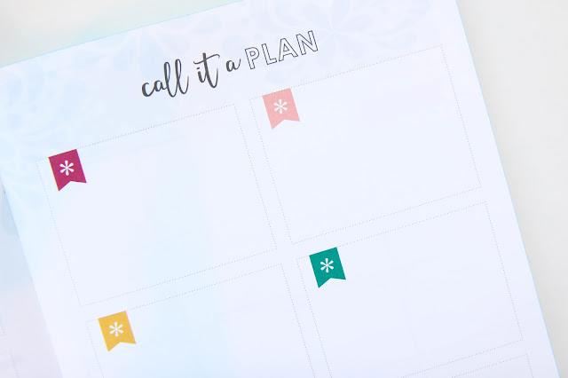 Erin Condren Hardbound LifePlanner Review & Giveaway