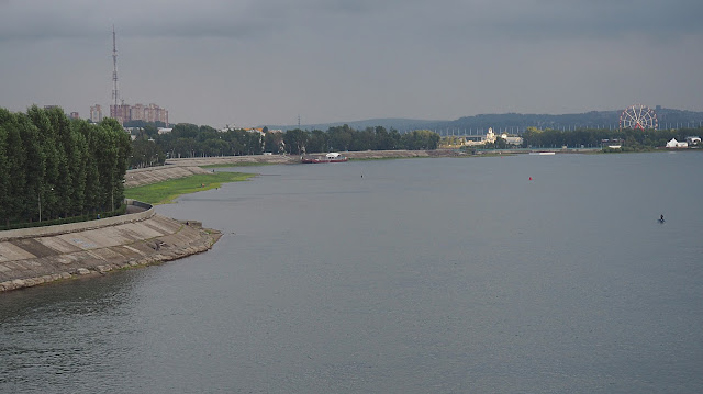 Иркутск, Ангара (Irkutsk, Angara)