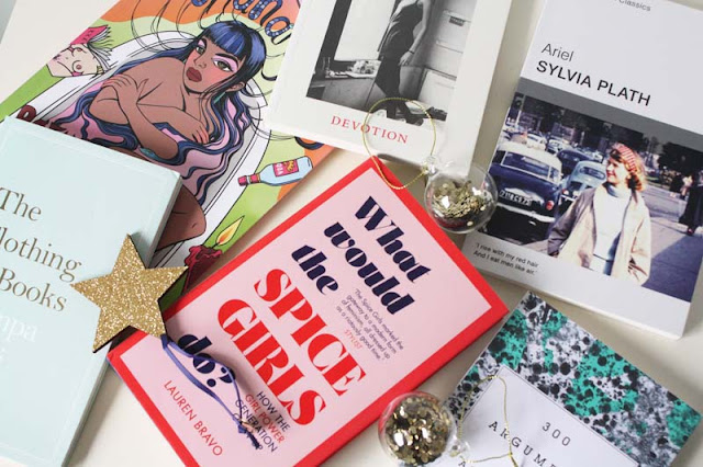 Six Stocking Stuffer Books To Gift in 2018