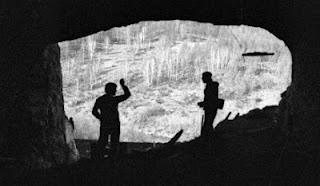 Μυστηριώδες υπόγειες σήραγγες... κάτω από την Ευρώπη οδηγούν στο άγνωστο