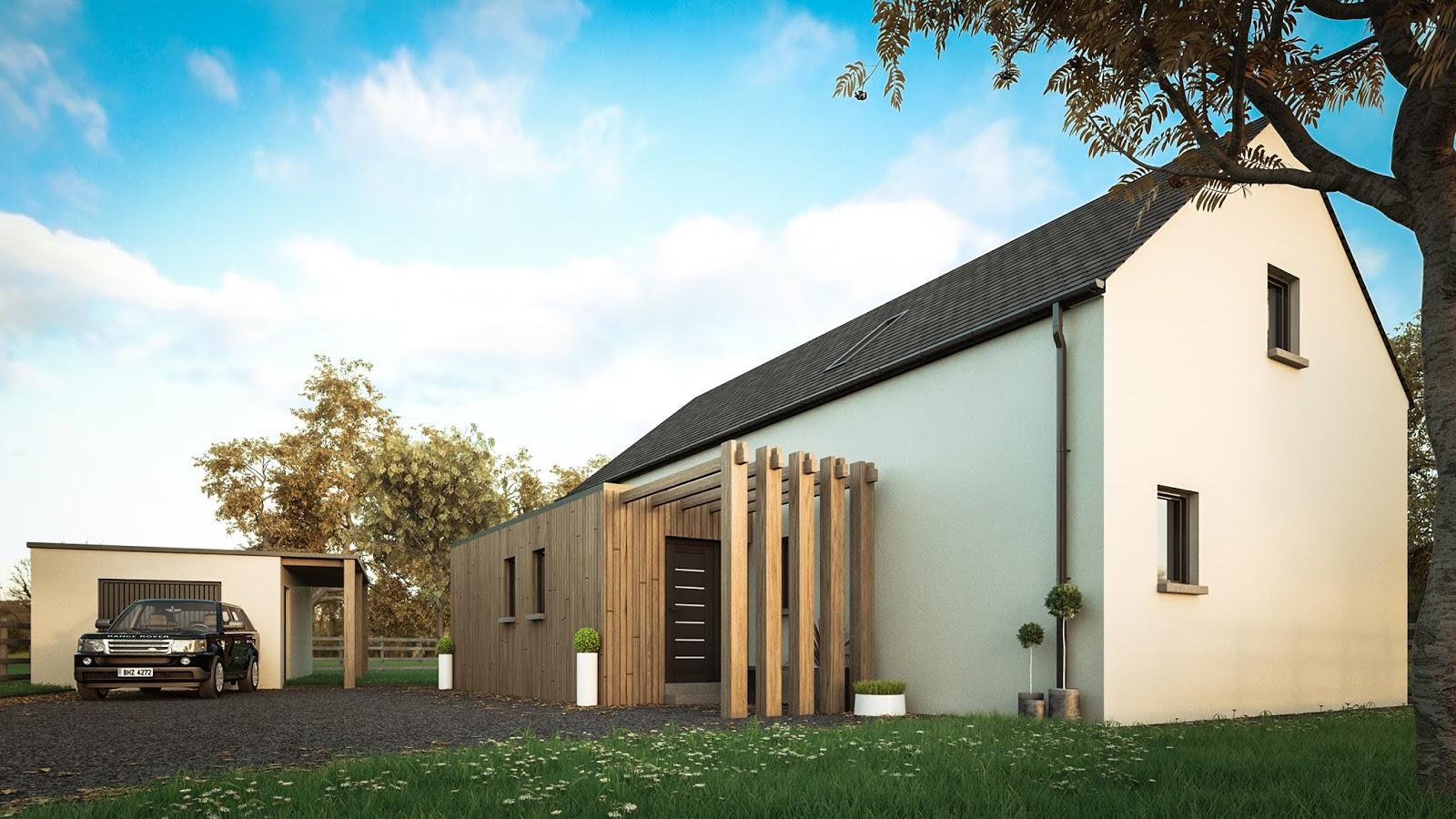 Slemish Design Studio Architects