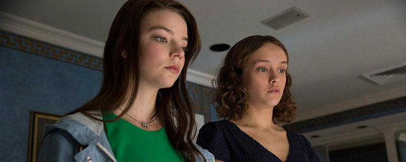 thoroughbreds anya taylor-joy olivia cooke