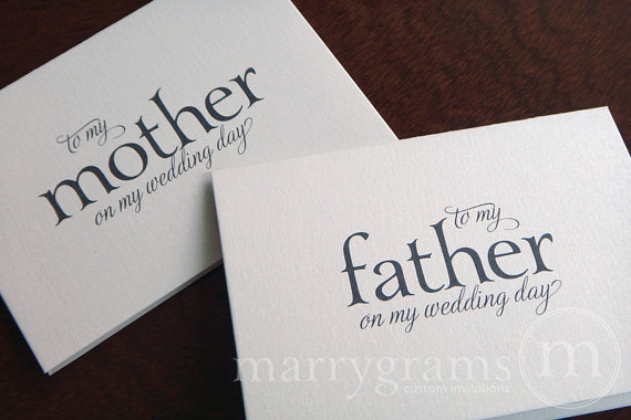 Gifts To Give Parents On Wedding Day: { Ask Cynthia }: Wedding Inspirations