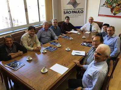 ABAVAR promove encontros para discutir Código Florestal e Desenvolvimento Econômico Agrícola
