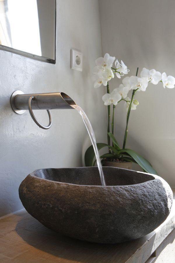Beautiful And Unique Bathroom Sink Bowls Decor Units