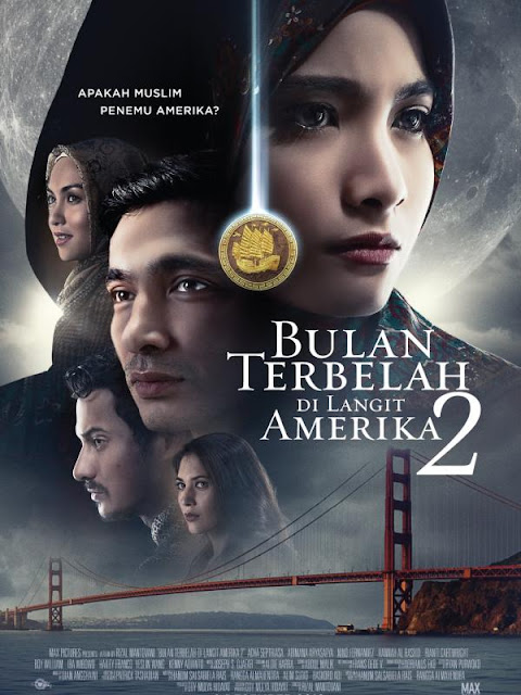 Download Bulan Terbelah di Langit Amerika 2 (2016) WEB-DL 720p The Movie