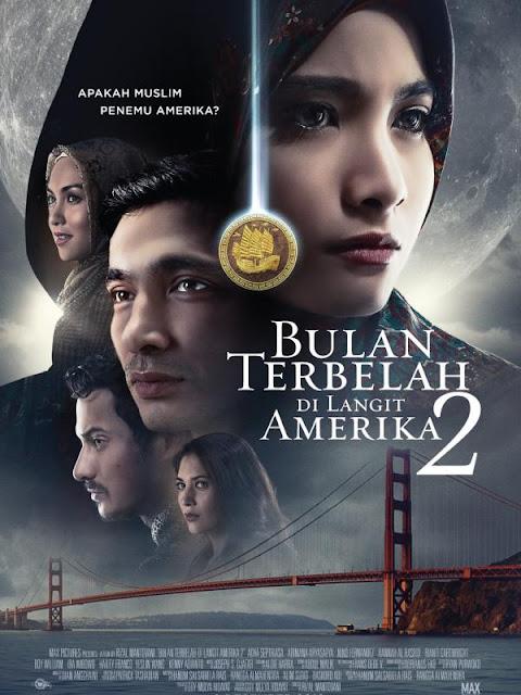 Download Bulan Terbelah di Langit Amerika 2 (2016) WEB-DL 720p The Movie
