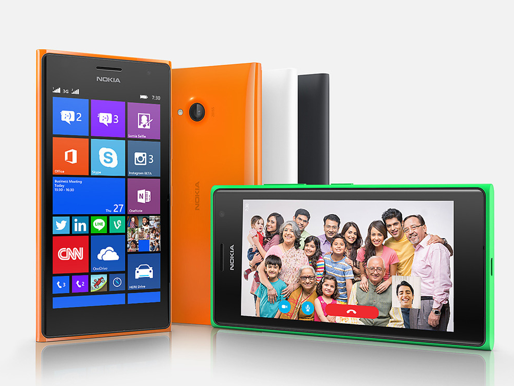 Lumia 730 Dual SIM Now Available in The Philippines for Php 11,990