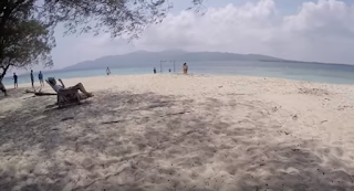 Pantai Karimunjawa
