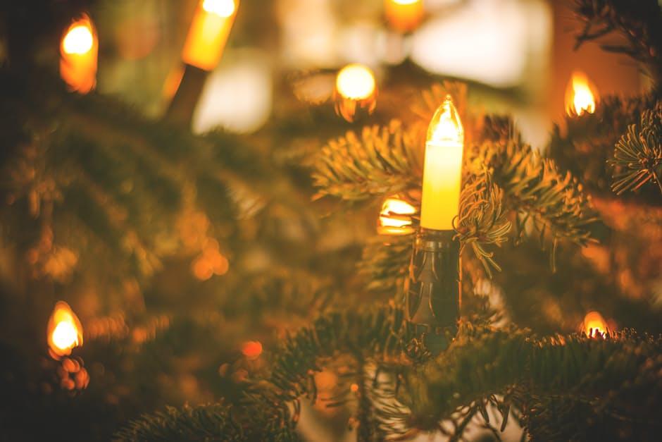Retrospektywne spojrzenie na Święta