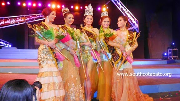 Mutya ng South Cotabato