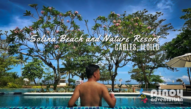 Solina Beach and Nature Resort Iloilo Blog Review