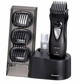 Panasonic Er-gy10 Mens Body Grooming Kit Trimmer Shaver from Rs.1995 for Rs.1496 Only with Free Shipping with 2 Year Warranty (Free Shipping)