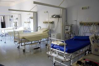 hospital - Notificação Compulsória de doenças