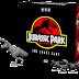 Nuevo juego de mesa por el 25 aniversario de Jurassic Park