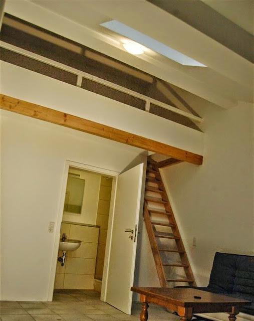 Trockenbau: Ausbau eines Dachgeschosses