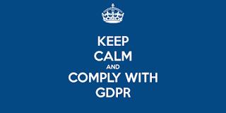 GDPR and custom development in C4C, Acorel