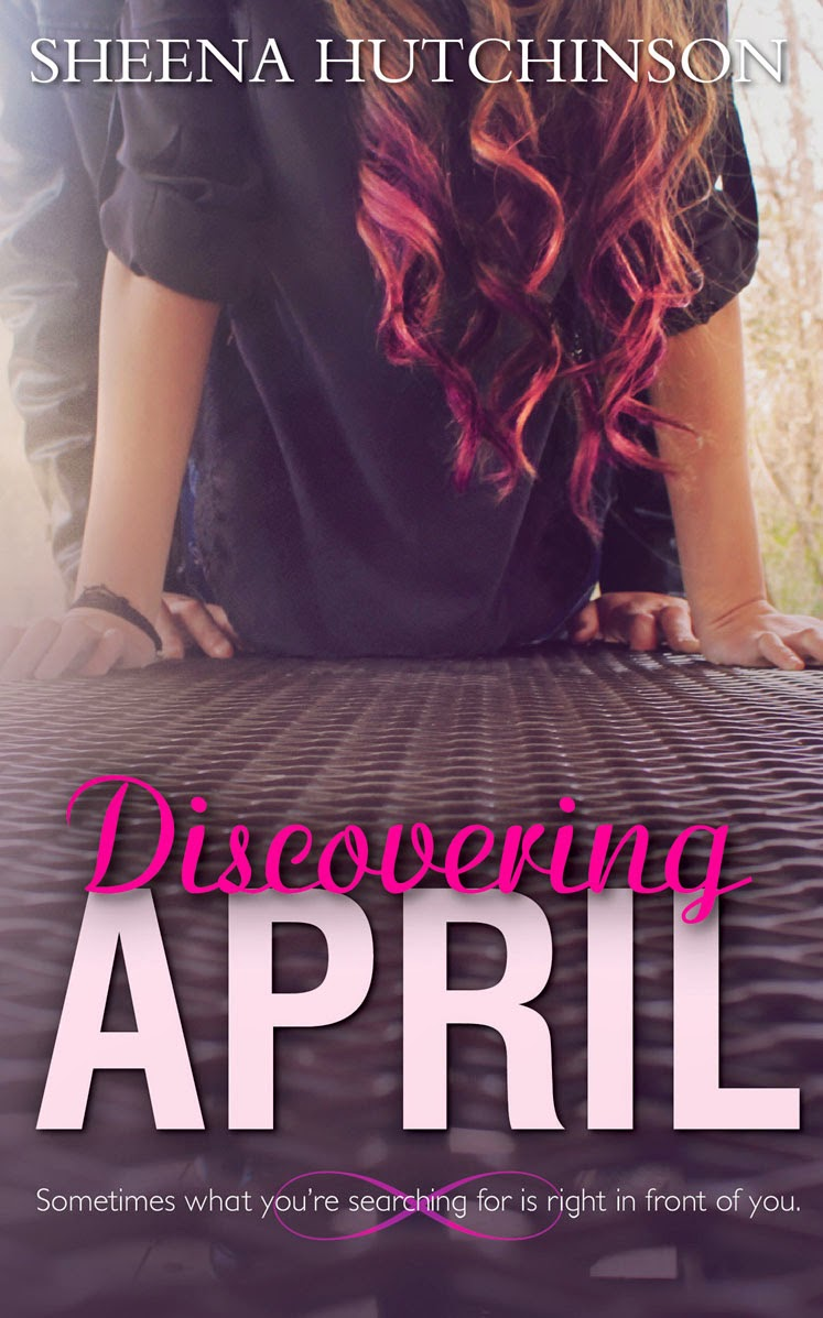 https://www.goodreads.com/book/show/25069574-discovering-april