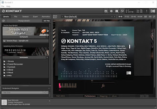 kontakt cracked version for mac